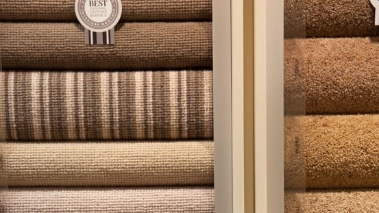 Cormar Carpets by Christys Floor Coverings Douglas