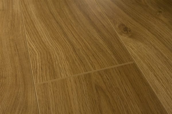 Laminate Oak Medium